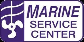 Marine Service Center - Marine Service Center logo